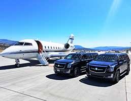 Airport Car Service Vail