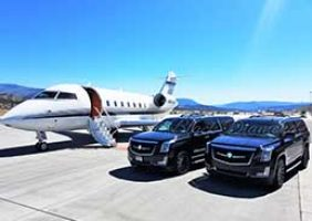 Airport Car Service Vail